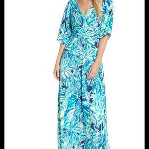 Parigi Maxi Dress Lily Pulitzer
